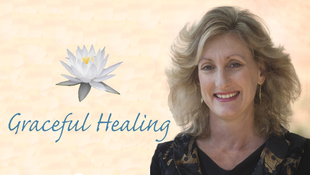 Article image for Graceful Healing