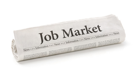 Article image for The Job Market