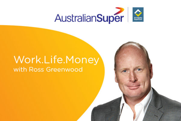 Article image for Work.Life.Money with Ross Greenwood