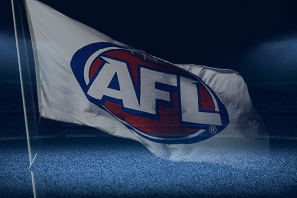 Article image for REACTION: Titus O'Reily and the AFL Fans Association President on the fixtures release…