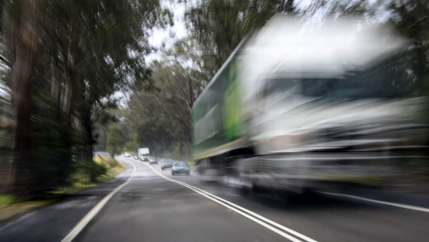 Article image for Boy caught driving from NSW to WA