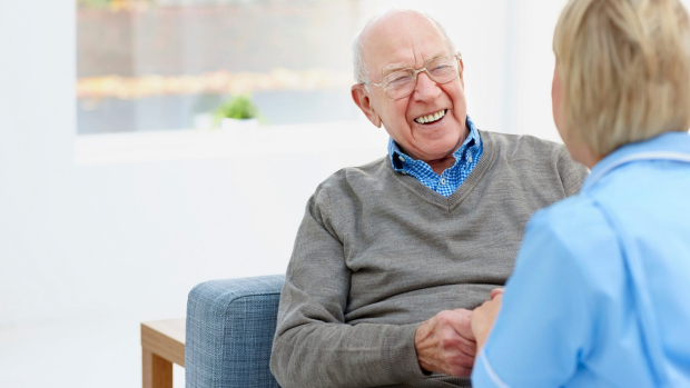 Article image for How to get the best care in homes