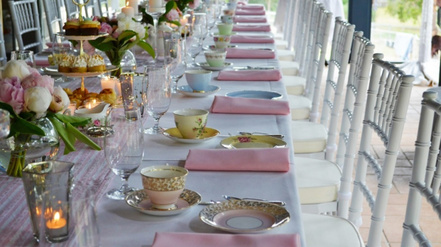 Article image for The Ultimate High Tea with Peter Newman