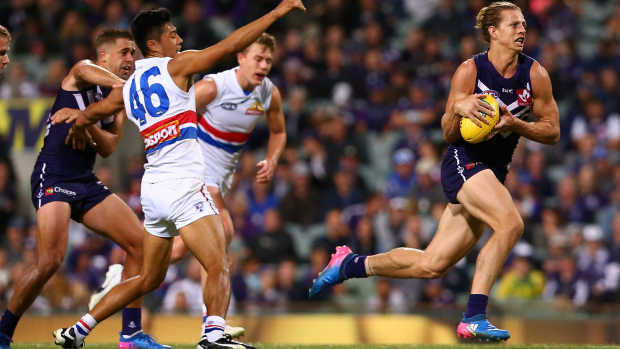 Article image for Freo defeat Premiers
