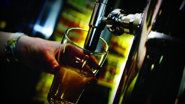 Article image for WA alcohol ad the most effective