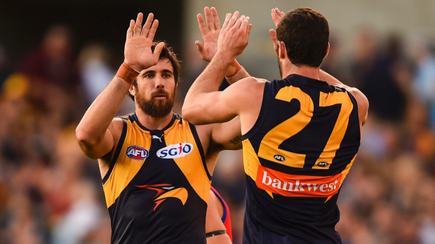 Article image for Josh Kennedy