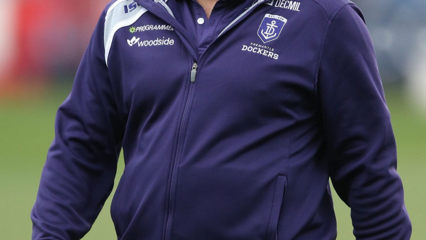 Article image for Peter Sumich withdraws from Western Bulldogs job