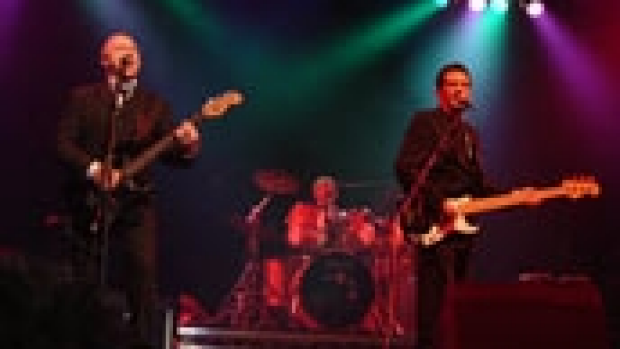 Article image for The Searchers Live at the Astor Theatre