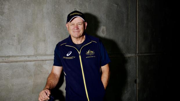 Article image for Perth Tonight Spotlight: Ric Charlesworth