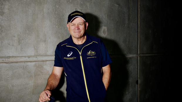 Article image for Perth Tonight Spotlight: Ric Charlesworth