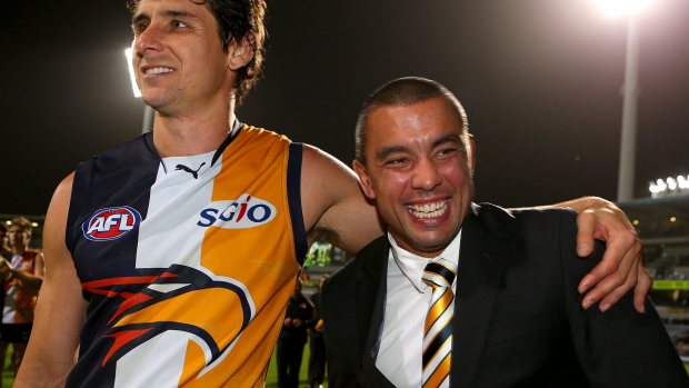 Article image for Daniel Kerr charged with assault