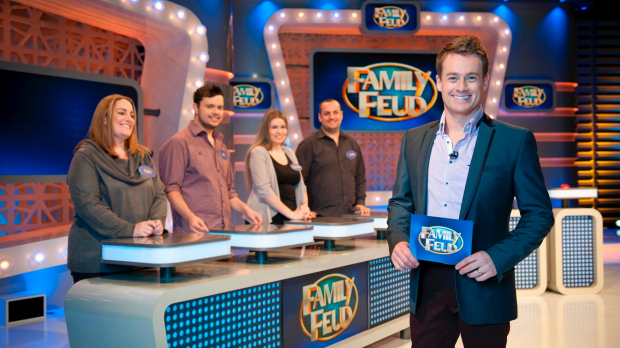 Article image for Family Feud accused of sexism