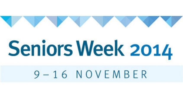 Article image for Seniors Week