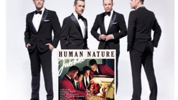 Article image for Human Nature