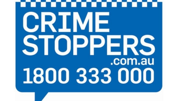 Article image for Crime Stoppers