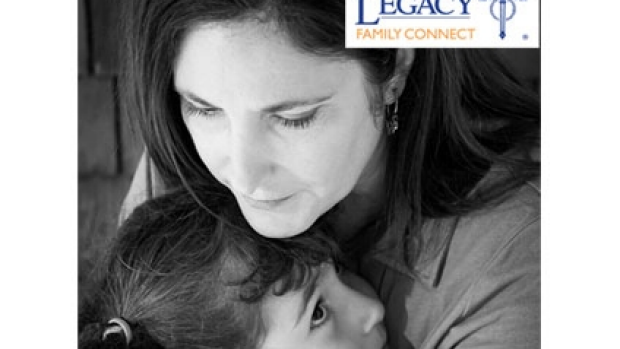 Article image for Legacy Family Connect