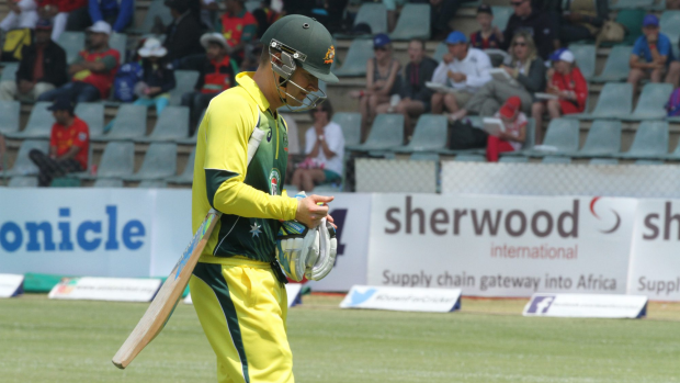 Article image for Michael Clarke may miss test series