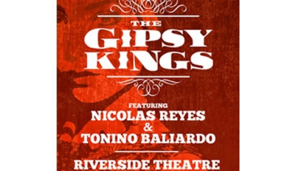 Article image for The Gypsy Kings