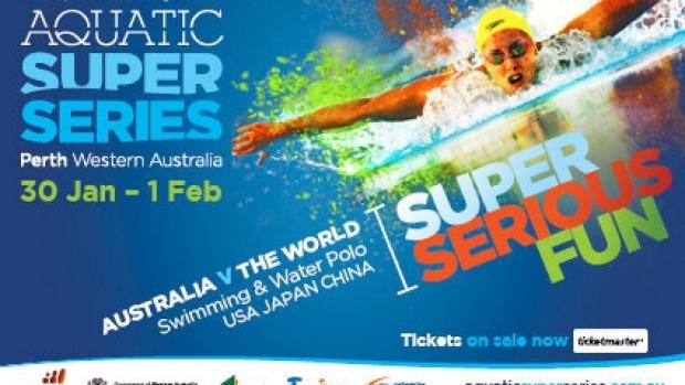 Article image for Aquatic Super Series