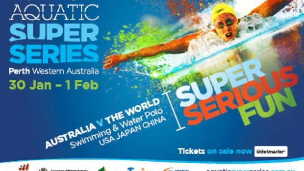 Article image for Aquatic Super Series
