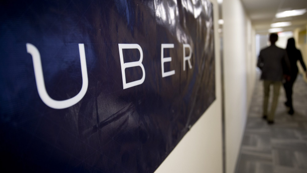 Article image for A self regulated Uber is dangerous