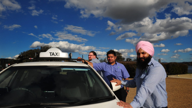 Article image for WA Taxi Council welcomes reforms