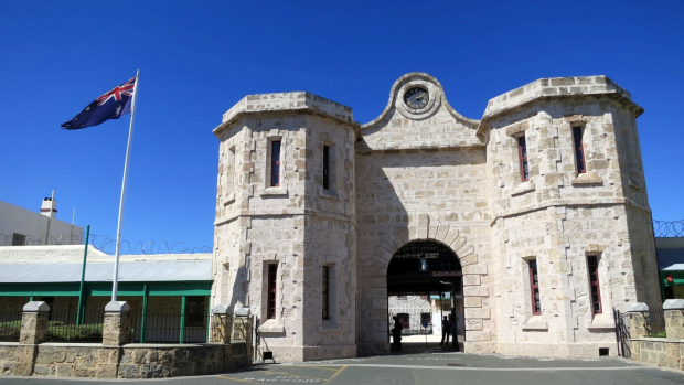Article image for Inmate leads police to explosive hidden in Fremantle Prison