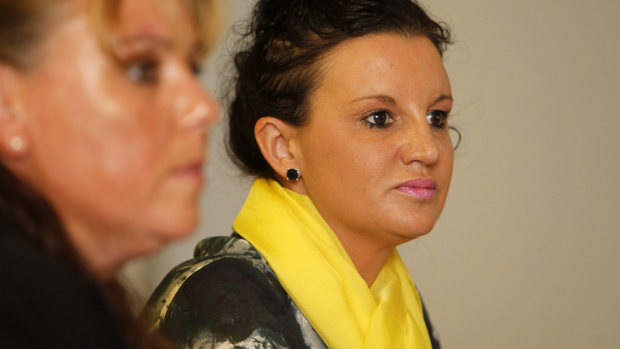 Article image for Jacqui Lambie quits Palmer United Party