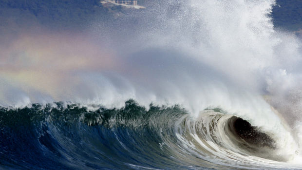 Article image for WA company in world first for wave energy production