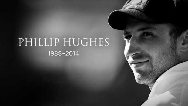 Article image for Phillip Hughes -The world mourns the loss of a 'Top Bloke'
