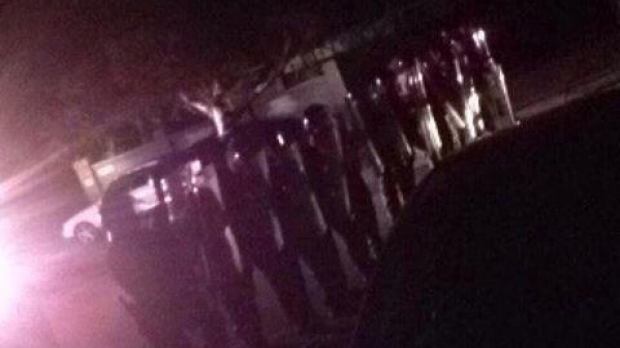 Article image for Police pelted with bottles during out of control party in Hazelmere