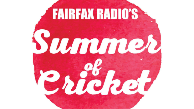 Article image for 6PR's Summer of Cricket shedule