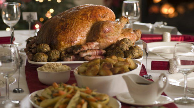 Article image for Preventing your dinner from ruining Christmas