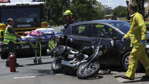Article image for RAC says WA'S road death toll unacceptable