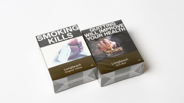 Article image for Liberal Democrats Senator David Leyonjhelm says smokers are bullied