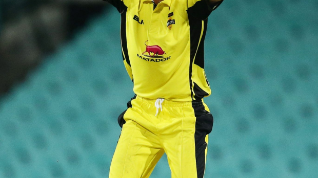 Article image for Ashton Agar earns call up for the fourth test