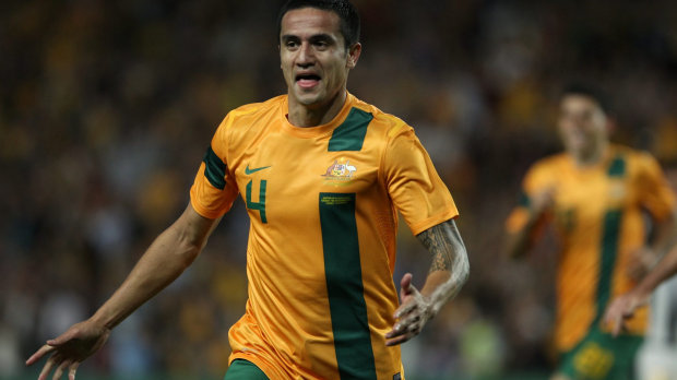 Article image for Socceroos out for redemption in Asian Cup