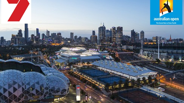 Article image for Win a trip for two to Melbourne for the Mens & Womens Finals of the 2015 Australian Open