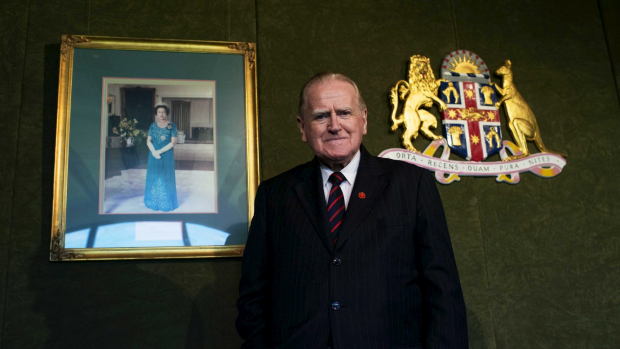 Article image for MP says Sydney hostages don't deserve bravery award