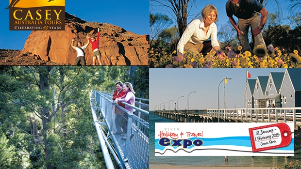 Article image for Win one of five fantastic day trips from Casey Australia Tours