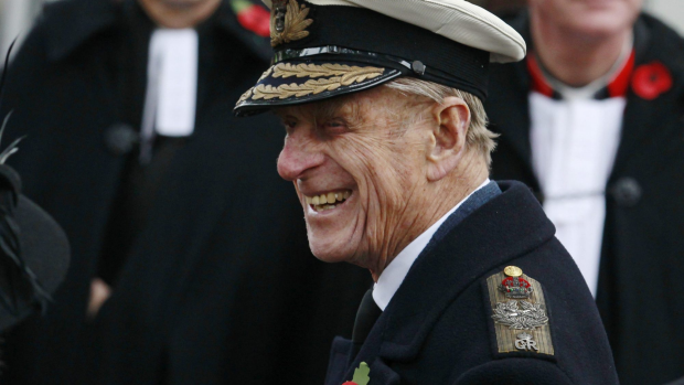 Article image for Philip Benwell from the Australian Monarchists League defends Tony Abbott's decision to knight Prince Philip