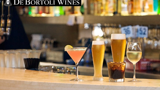 Article image for The 2015 DeBortoli Pub of the Year is…