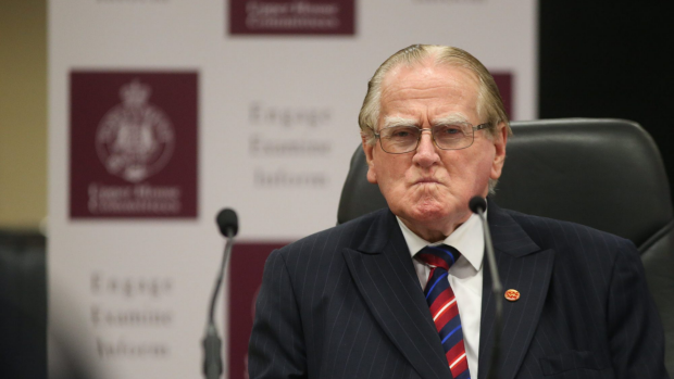 Article image for Fred Nile: donate to those fighting ISIS