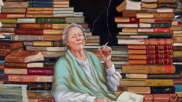 Article image for 'The Australian's obituary to Colleen McCullough is a disgrace'
