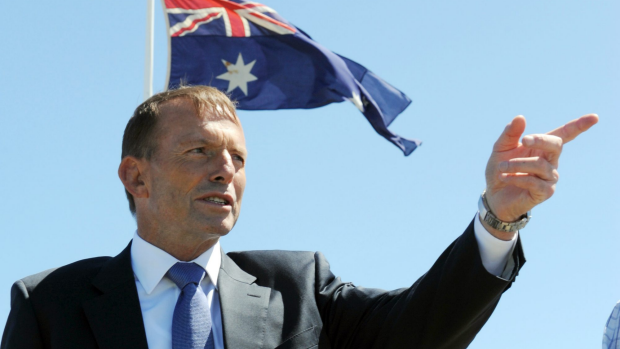 Article image for Tony Abbott faces leadership challenge following disaterous Queensland result