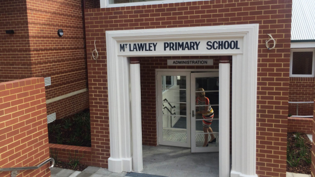 Article image for Mount Lawley Primary School reopens for new school year