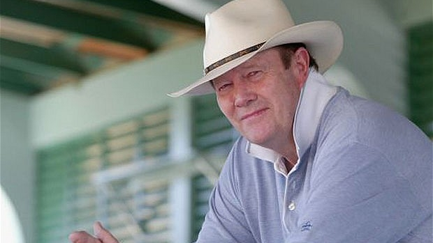 Article image for Widow of Tony Greig says epilepsy still has stigma attached to it