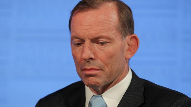 Article image for MP Dennis Jensen calls for Abbott to resign