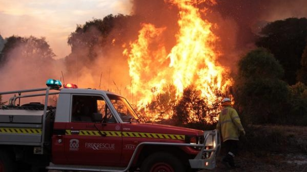 Article image for Premier Colin Barnett wants more prescribed burns to prevent 'another Northcliffe'