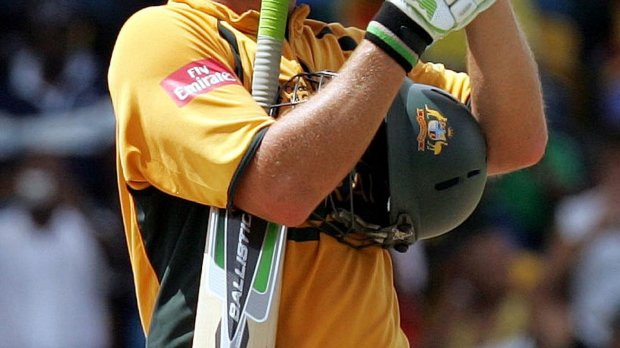 Article image for Scorchers even better: Gilly